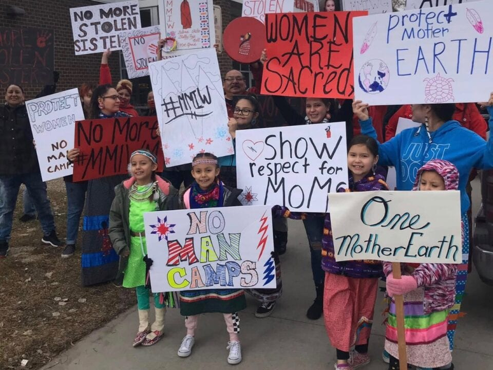 South Dakota Democratic Party intersectional solidarity with Tribal Nations results in passage of Missing and Murdered Indigenous People legislation