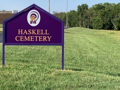 Healing the Boarding School Wound in Kansas