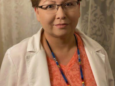 Family Nurse Practitioner Susan Baker joins IHS Women's Health Clinic full-time